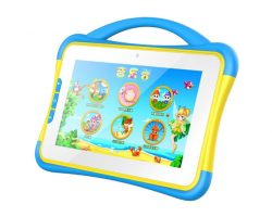 BEBE TAB B-66 Kids Tablet – 16GB HDD – 1GB RAM – SIM Support